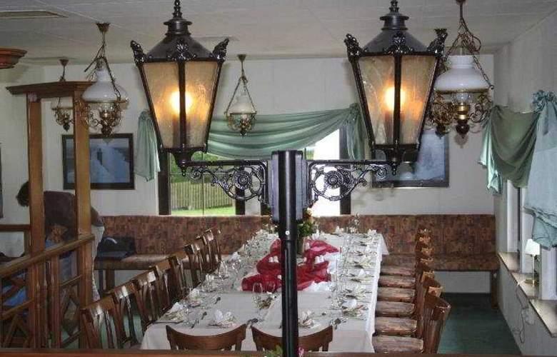 Top Hotel Unter den Linden - Restaurant - 4
