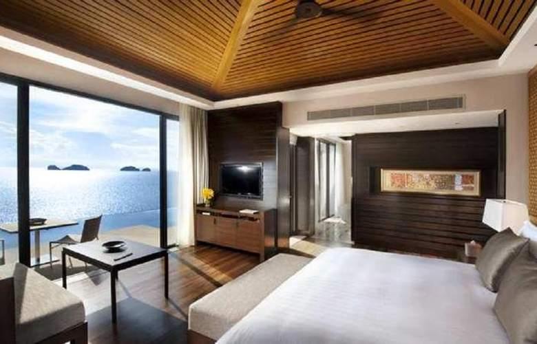 Conrad Koh Samui - Room - 12