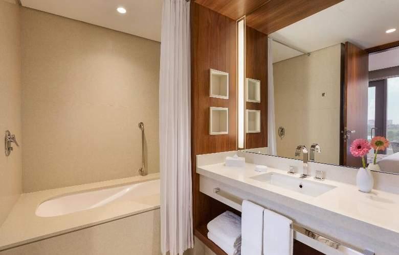 Hilton Barra Rio de Janeiro - Room - 12