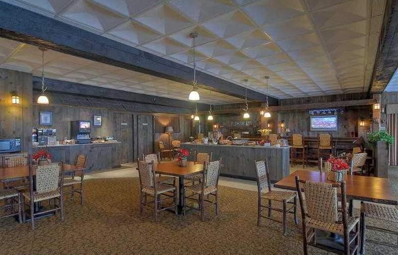 Best Western Adirondack Inn - Hotel - 72