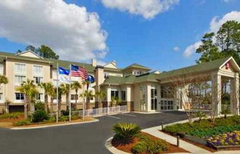 Hilton Garden Inn Hilton Head - Hotel - 0