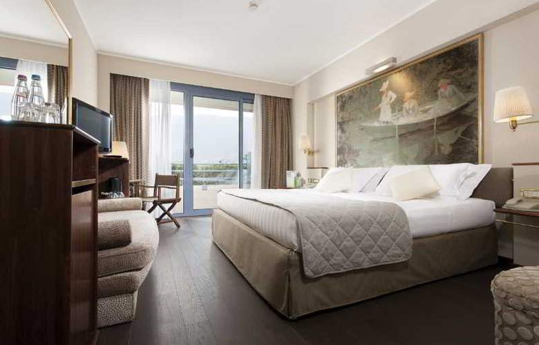 Grand di Como - Room - 6