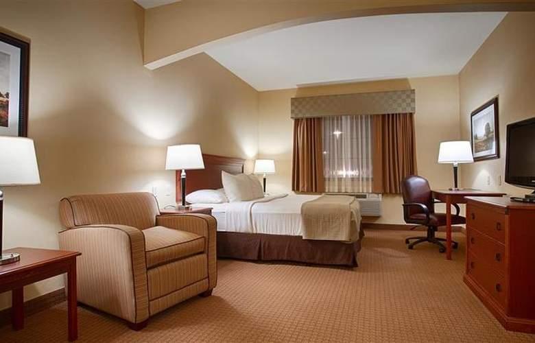 Best Western Butterfield Inn - Room - 51