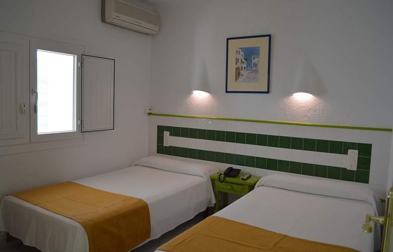 El Puntazo - Room - 4