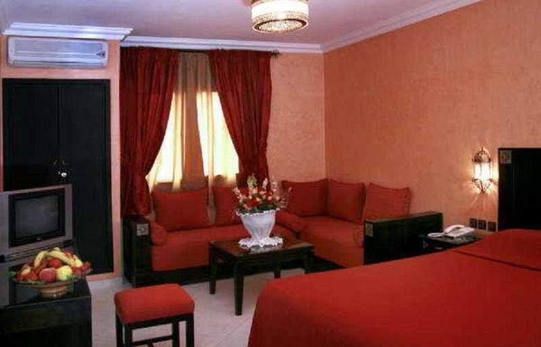 Mont Gueliz - Room - 0