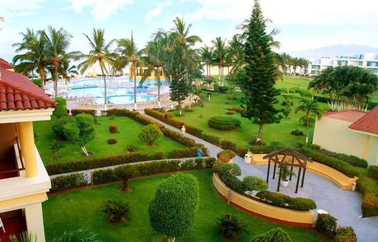 Samba Vallarta - Hotel - 0