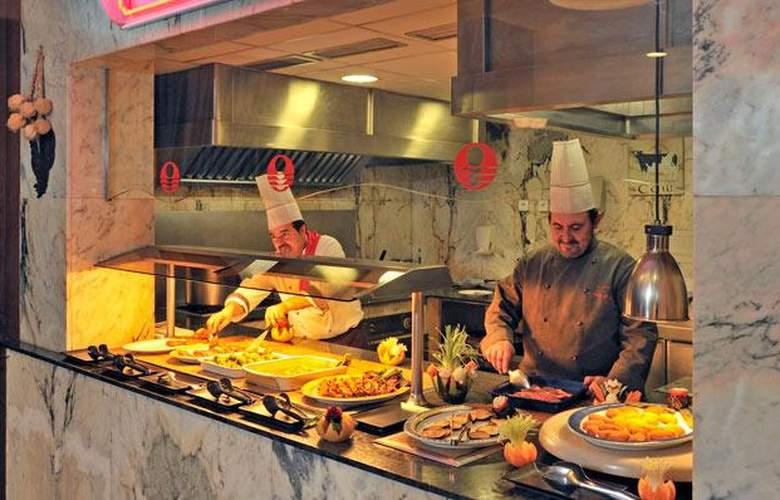 Sol Costablanca - Restaurant - 28