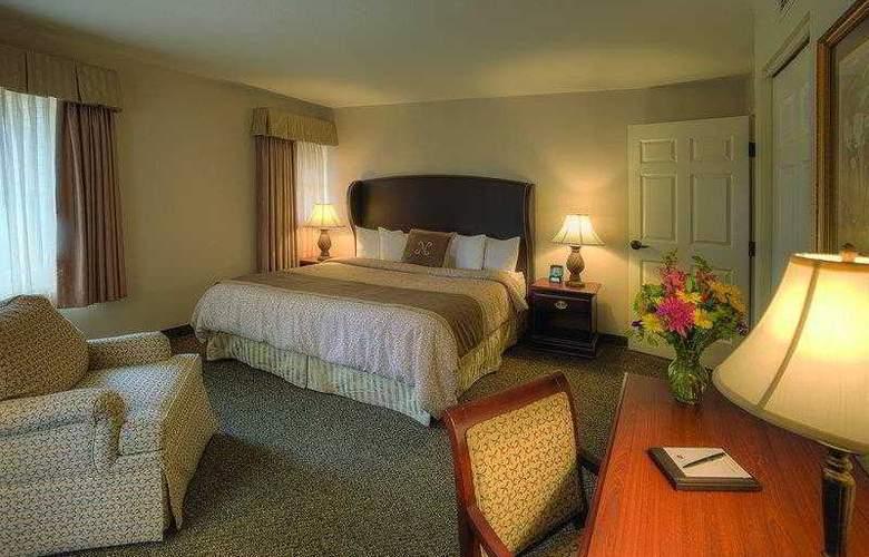 Best Western Plus The Normandy Inn & Suites - Hotel - 20