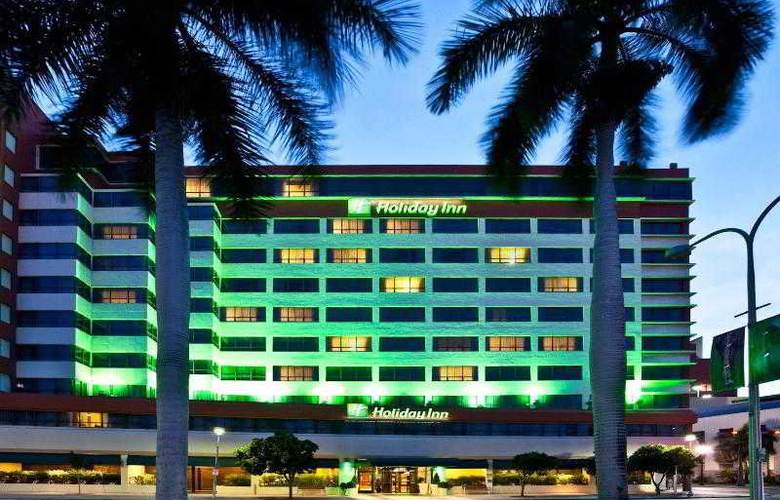 Holiday Inn Port of Miami - Hotel - 9