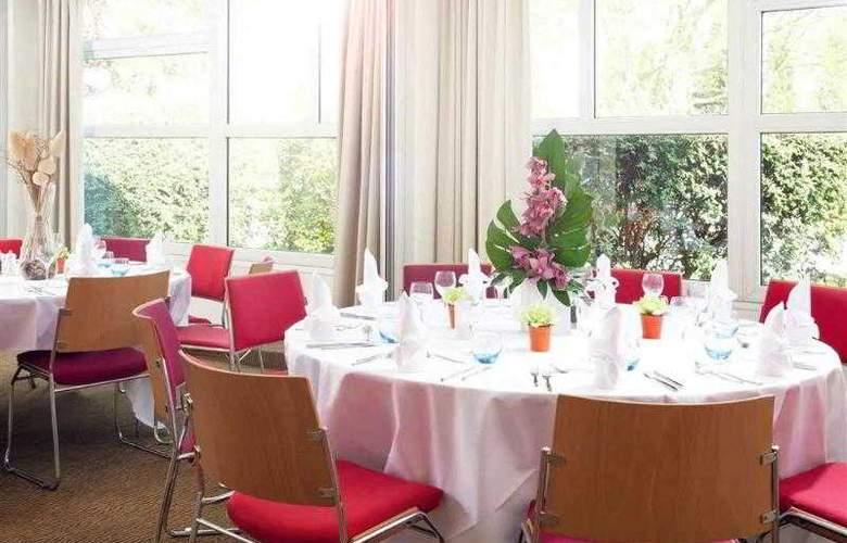 Novotel Poissy Orgeval - Hotel - 17