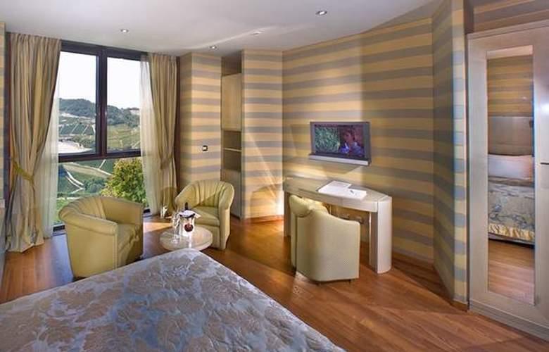 Boscareto Resort & Spa - Hotel - 3