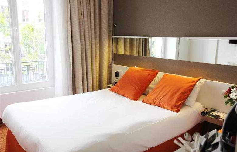 Best Western Hotel Le Montparnasse - Hotel - 45