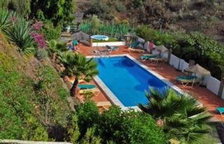 Molino de Santillan - Pool - 7