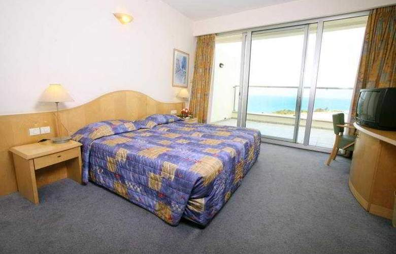 Holiday Inn Ashkelon - Room - 3
