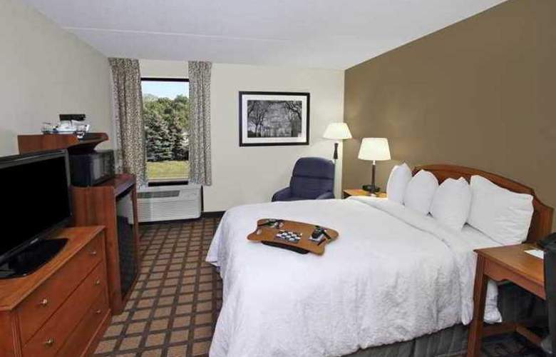 Hampton Inn Philadelphia/Plymouth Meeting - Hotel - 1