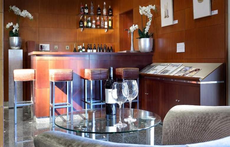 Eurostars Gran Madrid - Bar - 16