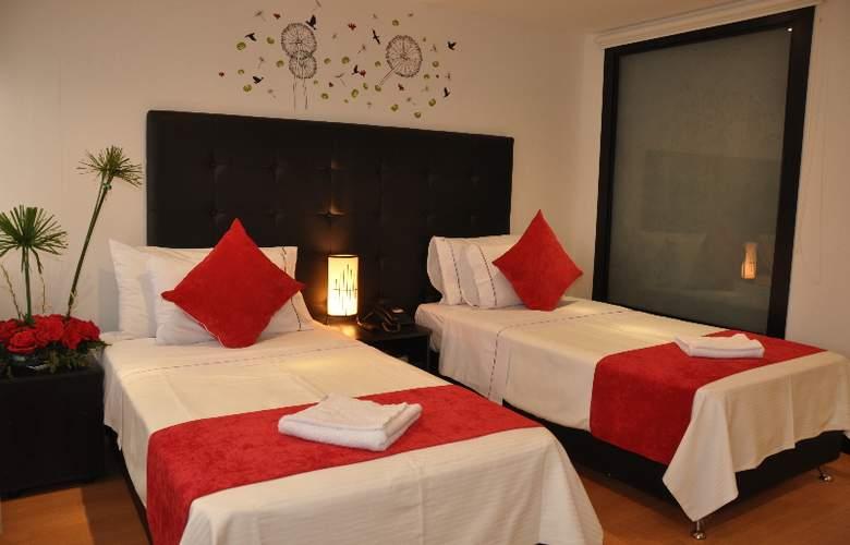 Americas Luxor Bogota - Room - 1