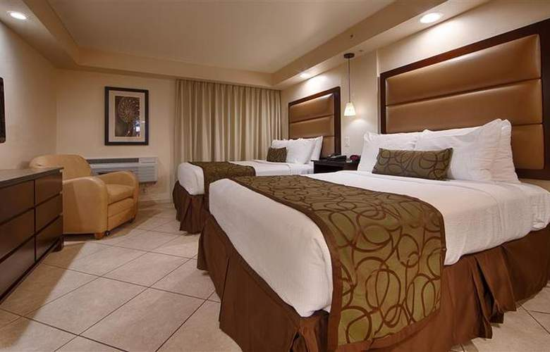 Best Western Plus Beach Resort - Room - 244