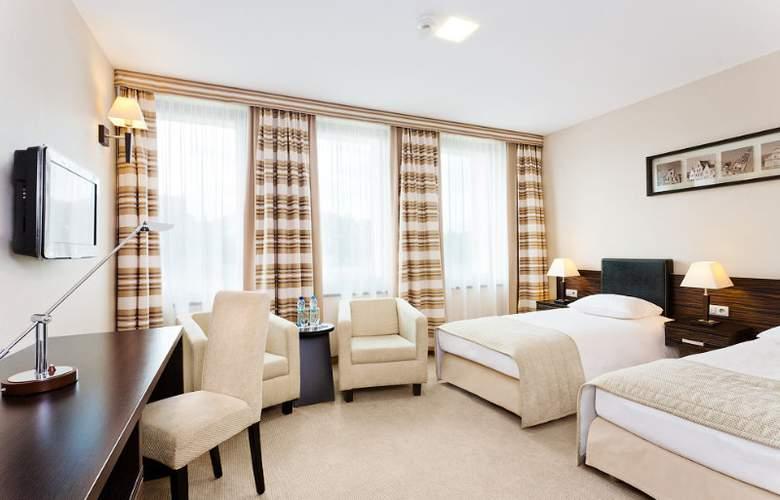 Qubus Hotel Gdansk - Room - 7
