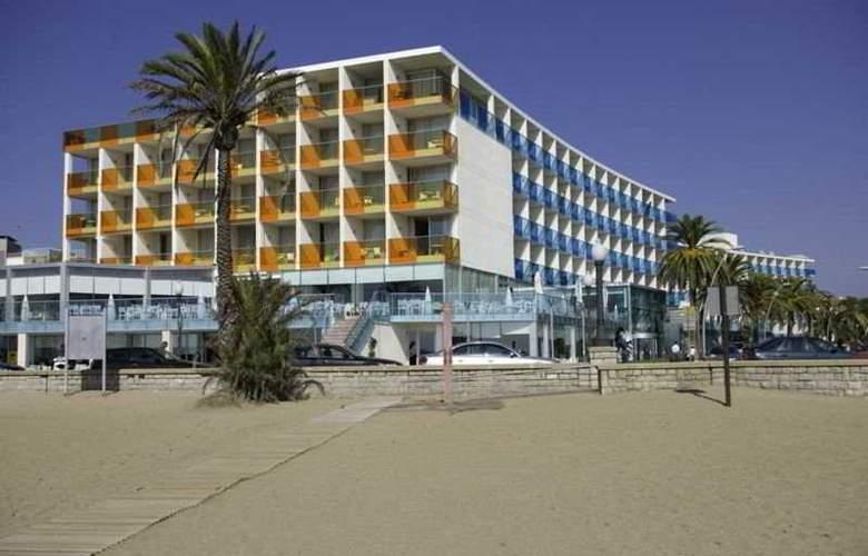Nubahotel Comarruga - Hotel - 0