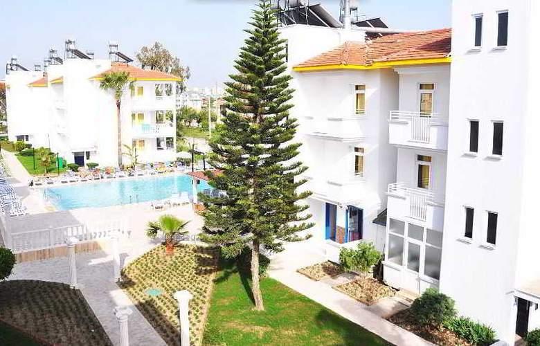 Anthos Garden Hotel - Hotel - 5