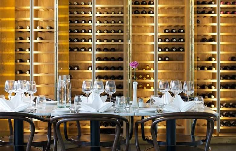 Best Western Plus Sthlm Bromma - Restaurant - 66