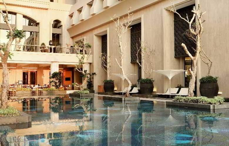 Tentrem Yogyakarta - Pool - 2