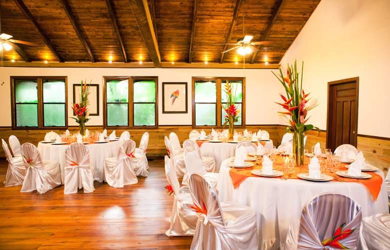The Lodge At Pico Bonito - Conference - 17