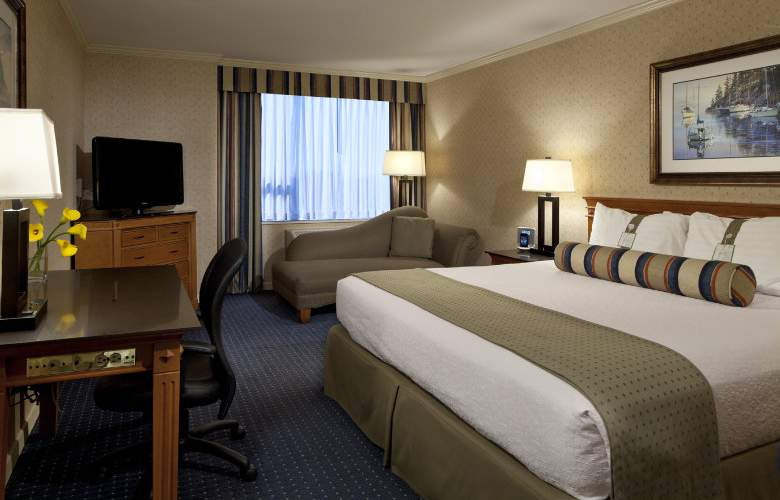 Holiday Inn Vancouver Airport-Richmond - Room - 3