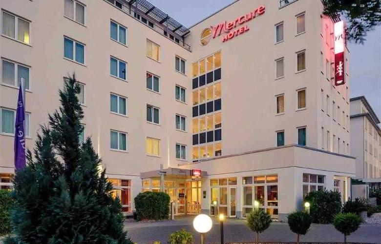Mercure Frankfurt Airport Neu Isenburg - Hotel - 13