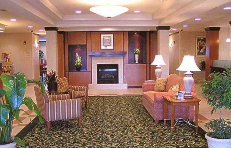 Fairfield Inn & Suites Yakima - Hotel - 9