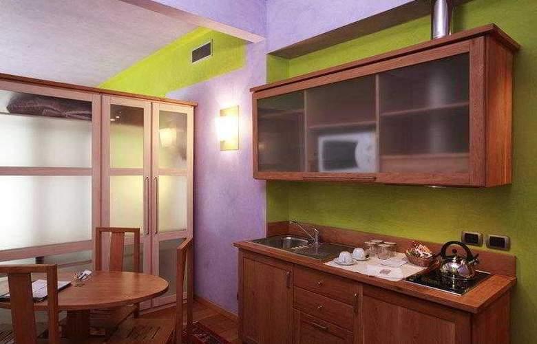 Best Western Firenze - Hotel - 13