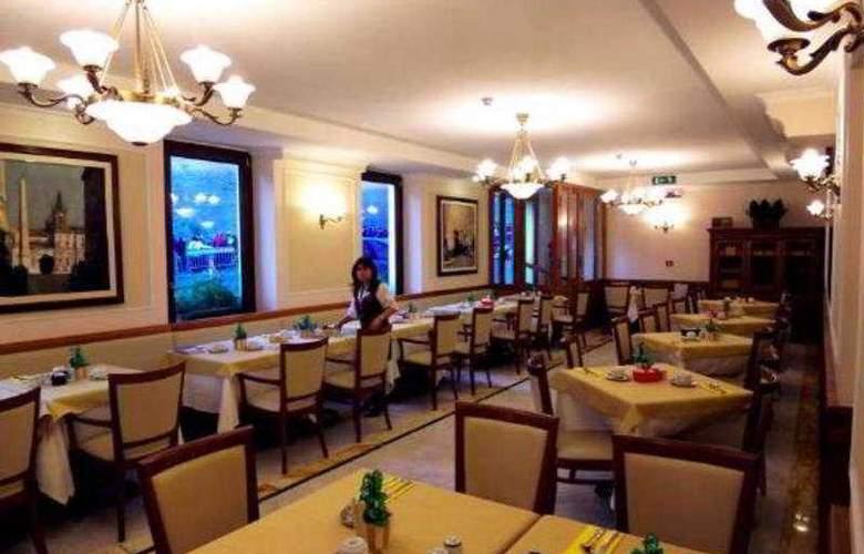 Alimandi Vaticano - Restaurant - 10