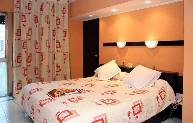 Tanjah Flandria - Room - 3