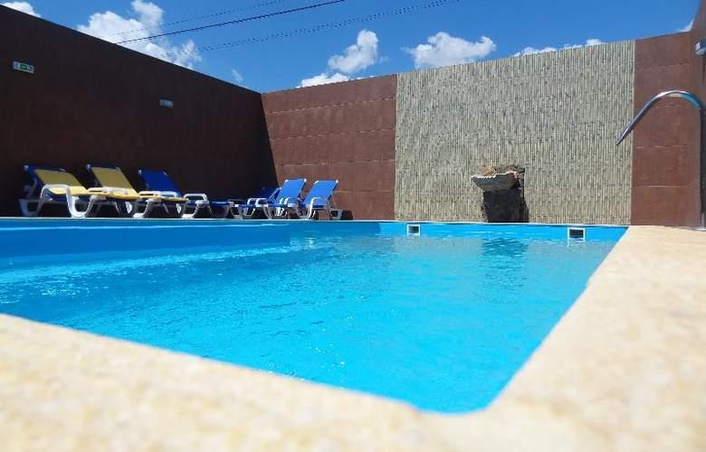 Casas do Juizo - Pool - 17