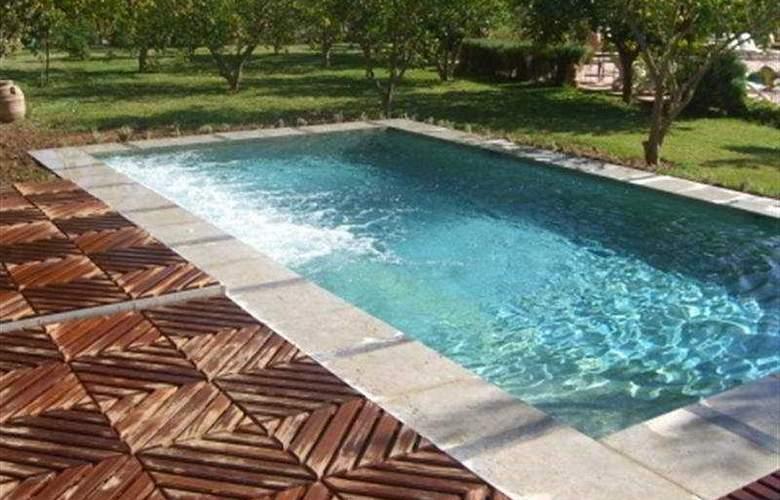 Dar Zitoune - Pool - 9