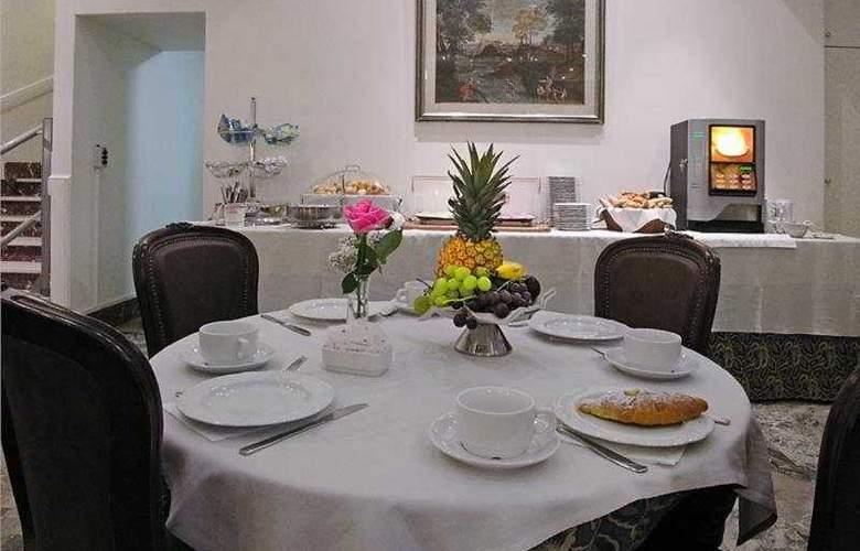 Pinewood Hotel Rome - Restaurant - 8