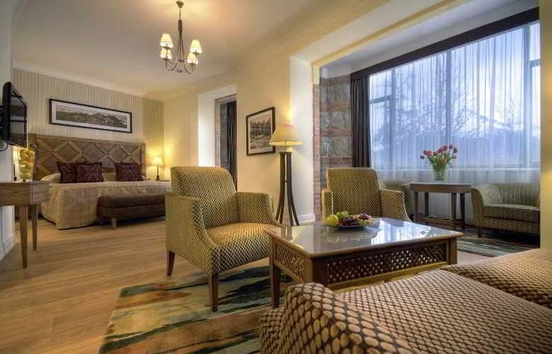 Grand Hotel Kempinski High Tatras - Room - 21