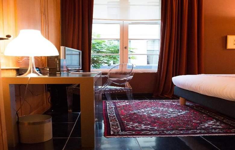 Hermitage Gantois - Room - 12