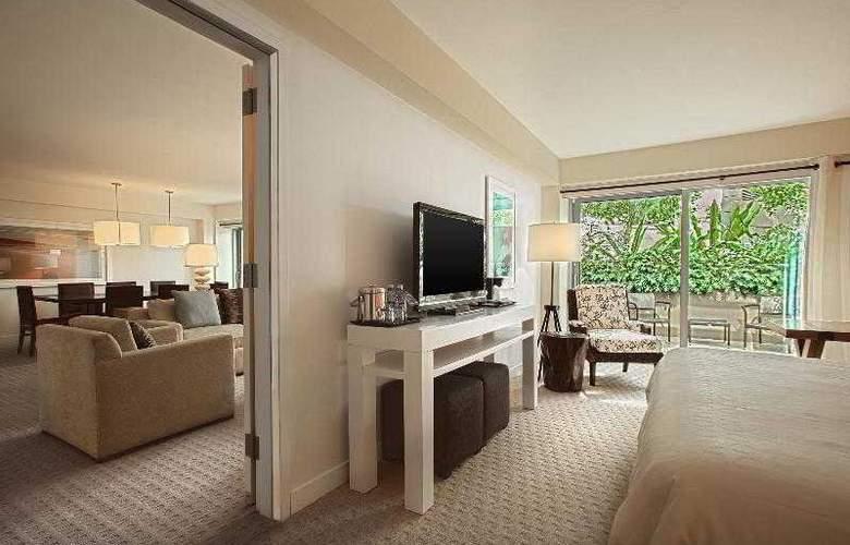 Sheraton Puerto Rico Hotel & Casino - Room - 29