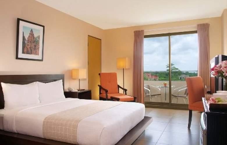 Hotel Kimberly Tagaytay - Room - 0