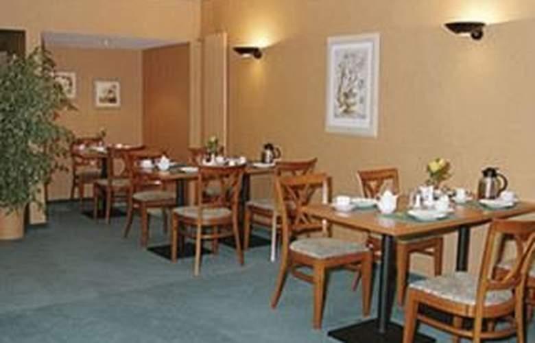 Hotel Boulevard - Restaurant - 3