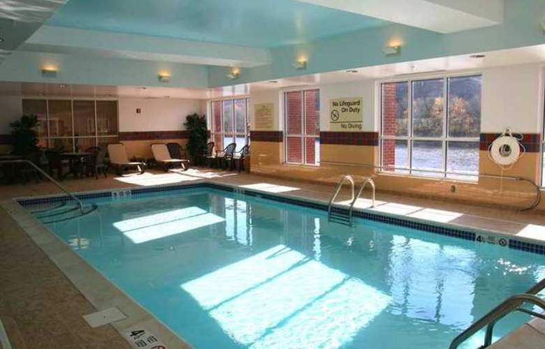 Hampton Inn Owego - Hotel - 2
