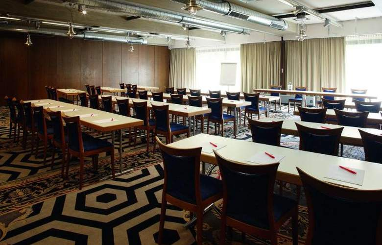 Best Western Hotel Trier City - Conference - 12