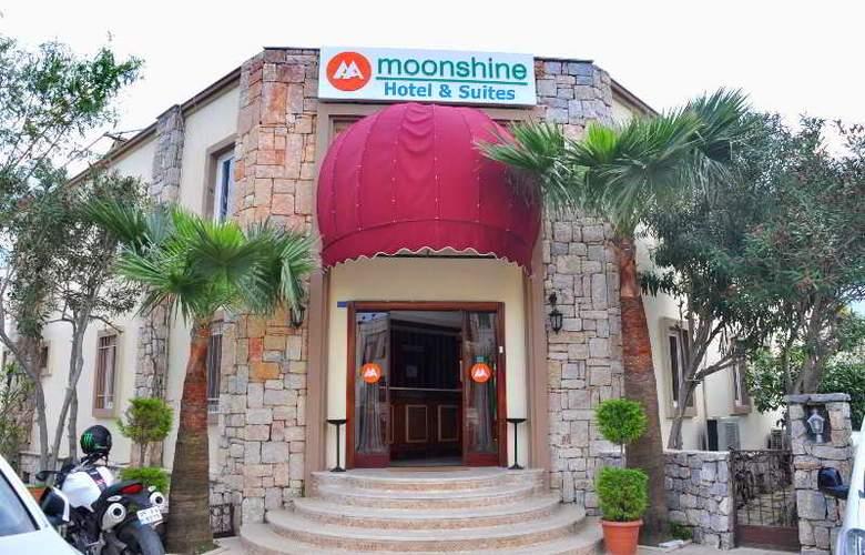 Moonshine Apart Hotel - Hotel - 0