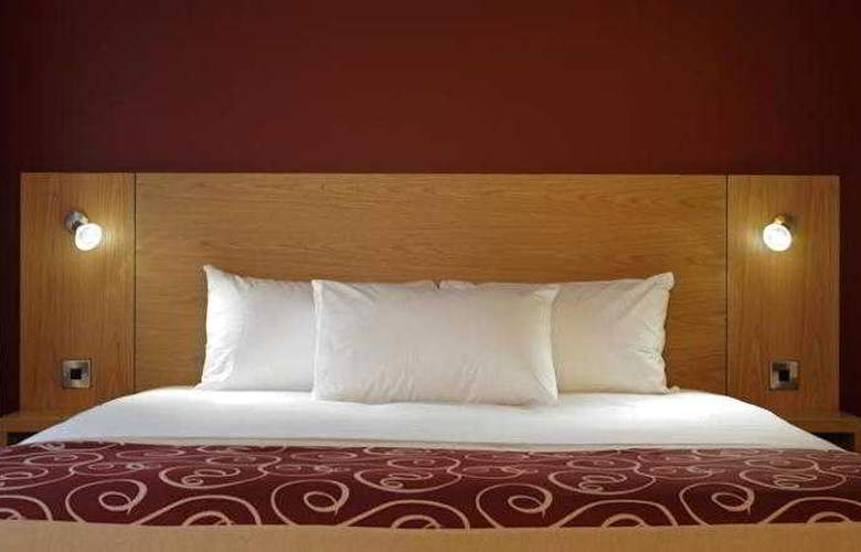 Jurys Inn Sheffield - Room - 7