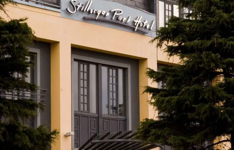 Stillorgan Park - Hotel - 0