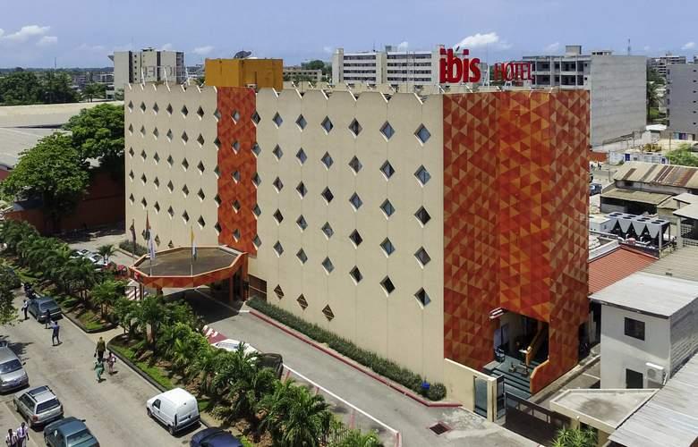 Ibis Abidjan Marcory - Hotel - 0