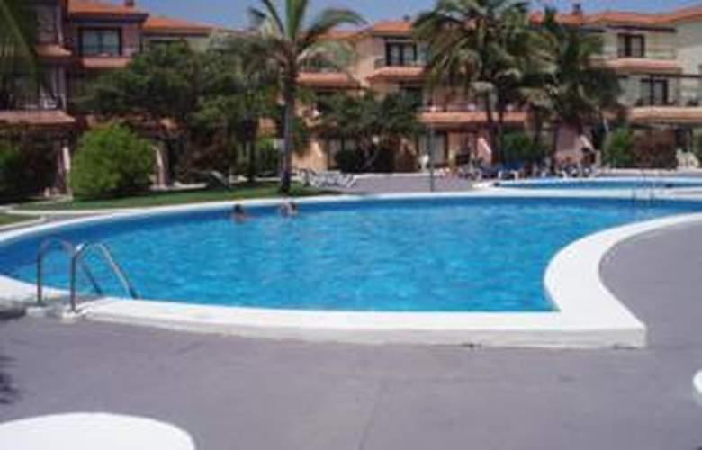 Lago Azul - Hotel - 1