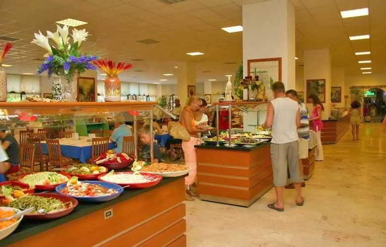 Grand Efe - Restaurant - 10